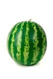 Volledige watermeloen Royalty-vrije Stock Foto