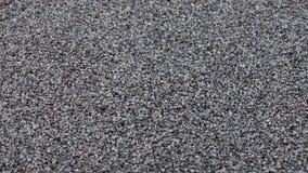 Voller Rahmenhintergrund von organischen getrockneten goji Beeren, die auf Drehscheibe sich drehen Loopable Schließen Sie herauf  stock footage