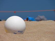 volley παραλιών σφαιρών Στοκ φωτογραφία με δικαίωμα ελεύθερης χρήσης