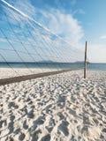 volley παραλιών Στοκ εικόνα με δικαίωμα ελεύθερης χρήσης