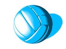 volley σφαιρών Στοκ φωτογραφία με δικαίωμα ελεύθερης χρήσης
