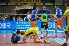 volley Στοκ Εικόνες