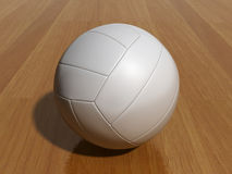 Volley ball Stock Photo