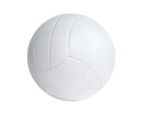 Volley Ball Royalty Free Stock Photo