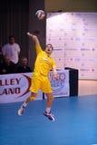 Volley Milano vs. Marcegaglia Ravenna A2 (Italian Stock Image