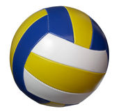 Volleyball 1 Stock Photo