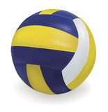 Volleyball. Royalty Free Stock Photography