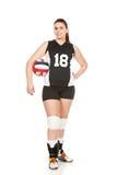 Volleyball Photos libres de droits