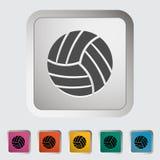 Volleyball Images libres de droits