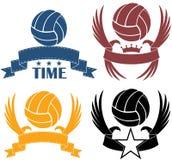 Volleyball Stockfotografie