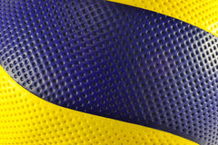 volleyball ball background Stock Photo