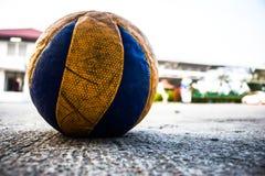 Volleyball im Pune-Eignungs-Sport Stockbilder