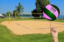Volleyball, Play, Beach Volleyball