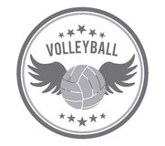 Volleyball sport Stock Photography
