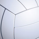 Volleyball texture Royalty Free Stock Photos