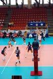 Volleyball: Welt großartiges Prix lizenzfreie stockbilder