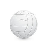 Volleyballbal Stock Foto