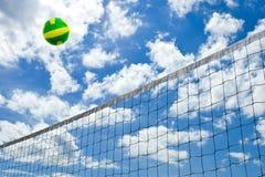 volleyboll Arkivfoton