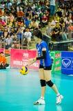 Volleybollvärldsgrand prix 2014 Royaltyfria Bilder