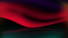 Vollkommener dunkler Hintergrund vektor abbildung