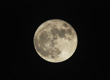 Vollmond Stockfotos