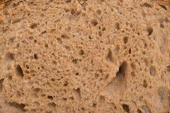 Vollweizen bread Lizenzfreies Stockfoto