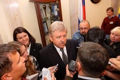 Volodymyr Khandogiy Foto de archivo libre de regalías