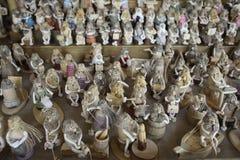 """Vologda, †de RÚSSIA """"o 4 de julho: ofícios, festival caseiro Rússia o 4 de julho de 2015 Imagem de Stock Royalty Free"""
