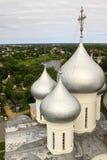 Vologda, Rusia Foto de archivo libre de regalías
