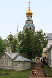 Vologda State Museum-Reserve Royalty Free Stock Photo