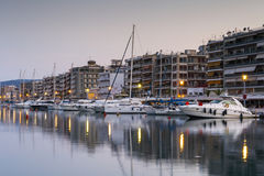 Volos city. Stock Images