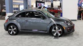 Volswagen beetle 2015 Stock Photo
