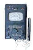 Voltímetro V7-36 foto de archivo