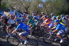 Volta AO Algarve 2012 Lizenzfreie Stockbilder