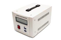 Voltage stabilizer Stock Photos