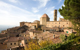Volterra Royalty Free Stock Photography