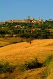 Volterra Stock Image