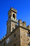 Volterra Stock Foto's