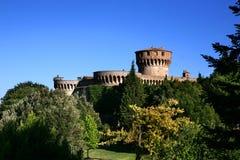 Volterra zdjęcia royalty free