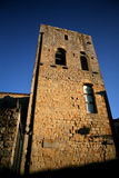 Volterra Royalty Free Stock Images