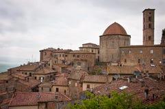Volterra Foto de archivo