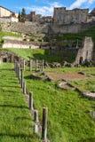 Volterra Fotografia Stock Libera da Diritti