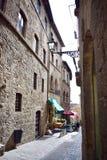 Volterra Royalty-vrije Stock Afbeelding