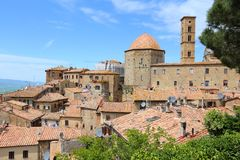 Volterra Stock Images