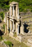 Volterra Ruins 2 Royalty Free Stock Photography