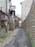 Volterra, Toscânia, Itália Fotos de Stock Royalty Free