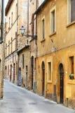 Volterra, Toscana Fotografie Stock Libere da Diritti