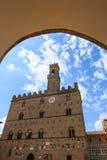 Volterra, Tuscany Stock Image