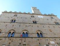 Volterra, Tuscany, Italy Royalty Free Stock Photography