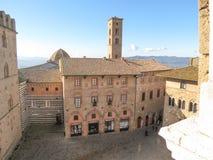 Volterra, Tuscany, Italy Royalty Free Stock Photo